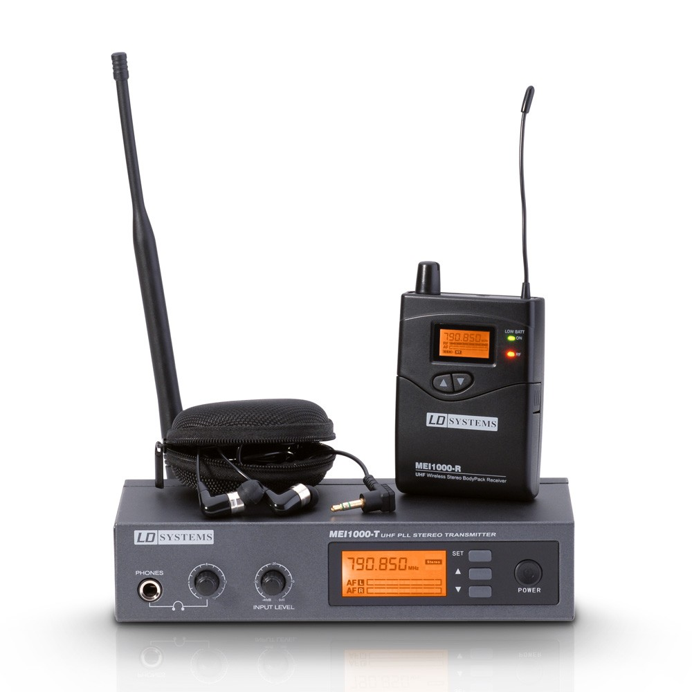 Funktechnik Team Electronic Ts-9m Cb-funkgerät GläNzende OberfläChe
